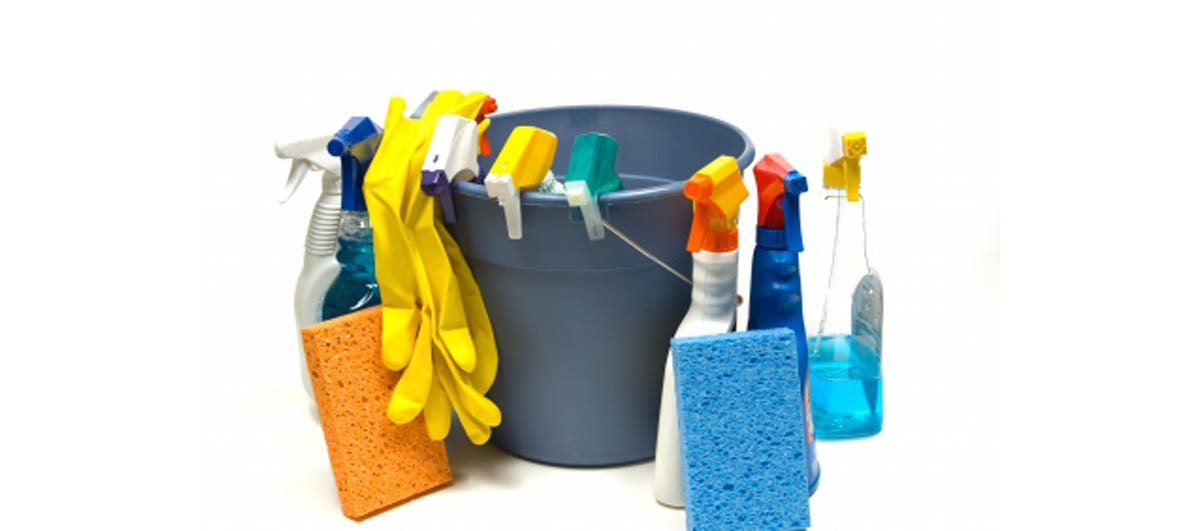 Homemade Household Cleaners Are They Better Than The Chemical Cleaners