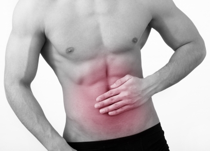 symptoms, causes, prevention and treatment of stomach ulcers, Skeleton