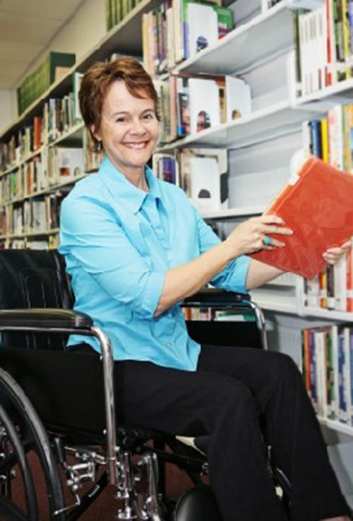 Top Jobs For Disabled Individuals Healthy Living