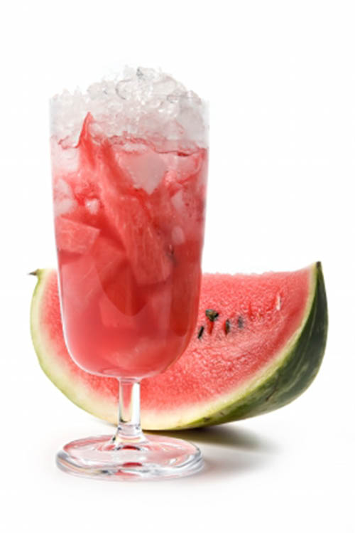 Most Refreshing Non Alcoholic Summer Drinks