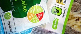 American Food Makers Change Nutritional Labeling for First Time in Nearly 50 Years