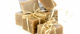 Recipes for Homemade Baths and Soaps