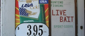 Use Of Menthol Cigarettes Very High For Us Minority Youth