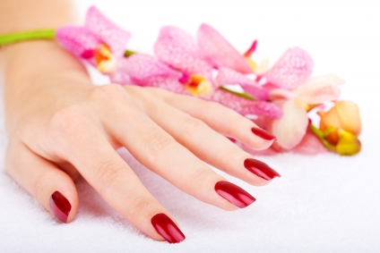 Tips for Healthy Strong Nails