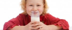 Milk Allergy in Infants and Young Children
