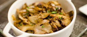 Maitake Mushrooms: A Real Culinary Treat