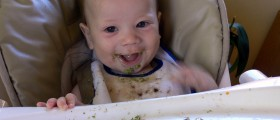 Baby-Led Solids: A Stress-Free Alternative To Introduce Solids To Your Baby