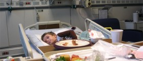 The 'Food Allergy Epidemic': A Western Problem?