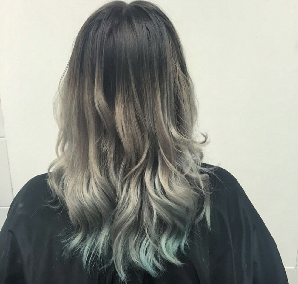 How To Get Gorgeous Pastel Or Silver Hair Without Damage Healthy