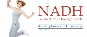 Best Supplements for Fibromyalgia: NADH to Boost Your Energy Levels