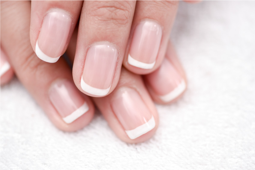 11 Tips To Beautify Your Brittle Hair And Nails When You Have ...