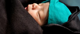 Recovering from a cesarean section
