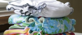 Cloth Diapers: A Guide
