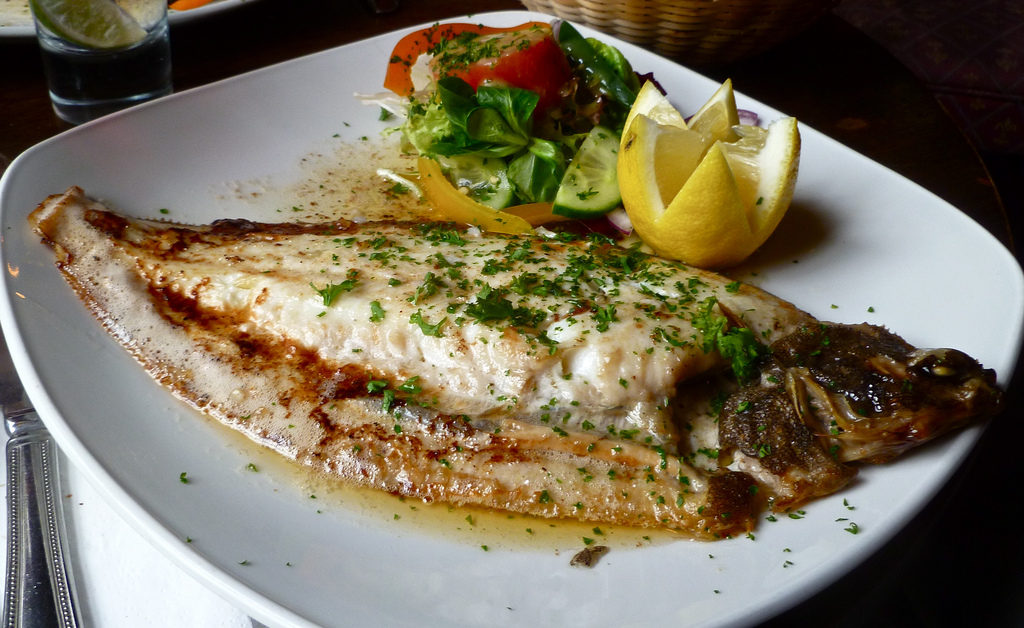 When eating protein is deadly phenylketonuria for All fish diet
