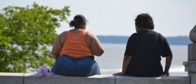 Waist Fat Is More Serious Than Obesity In Non-Alcoholic Fatty Liver Disease
