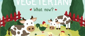 My Teenager Wants To Become Vegetarian: What Now?