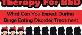 Therapy For Binge Eating Disorder: What Can You Expect During Binge Eating Disorder Treatment?