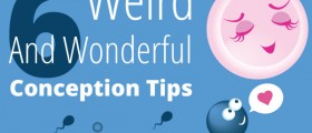 Weird And Wonderful Ways to Improve Your Chances of Conception