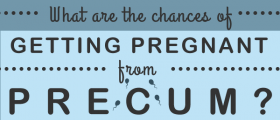 Join. Can you get pregnent from pre cum