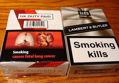 Tobacco Health Impact A Day Without Smoking Healthy