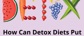 Are 'Detox Diets' Really A Lot Of Nonsense?