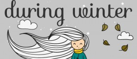 How to Protect Your Hair This Winter