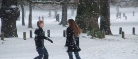 Too cold? No Excuse! Awesome Exercises You Can Do This Winter