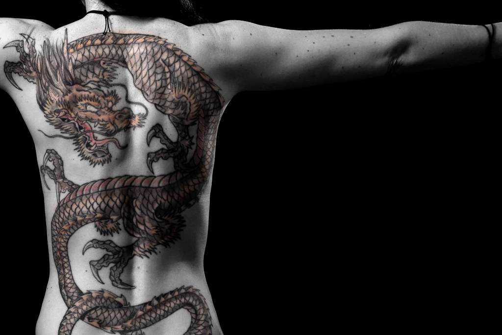 How People Really View Women With Tattoos (And Why They're ...