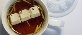 Tea Drinking Improves Cardiovascular Health