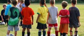 Soccer Greatly Improves Health In Young People