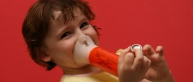 Asthma Attacks In Children: What You Need To Do