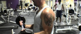 Do You Want Shaped Biceps? Try This Full Biceps Training