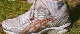 Do Running Shoes Do More Harm Than Good?
