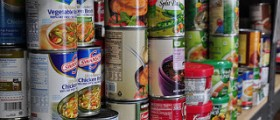 Canned foods, Other BPA Products and Infertility