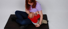 Confessions from a former nursing mom