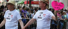 How gay couples can become fathers