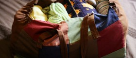 What you should pack in your hospital bag for labor and birth?