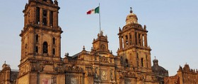 Cleaning the stain - reviving mexico's medical care quality