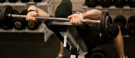 Erectile dysfunction from weight lifting