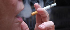 Catch 22 For Diabetics Who Stop Smoking To Improve Their Health