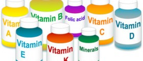 Oral vitamin intake: Pros & Cons
