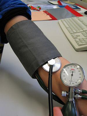 About chronic hypertension