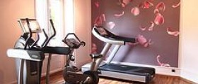 About fitness equipment