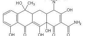 About tetracycline antibiotics