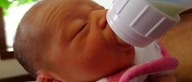 Donor Breast Milk From The Internet - A Huge Risk