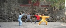 Benefits of martial arts training for kids