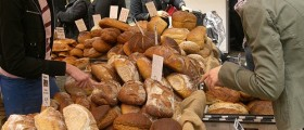 Brits Now Eat Less Salty Bread - Does That Mean Lower Cardiovascular Disease In UK?