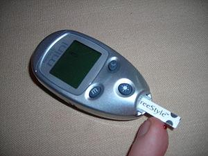 Buy your diabetes glucose monitor kit carefully