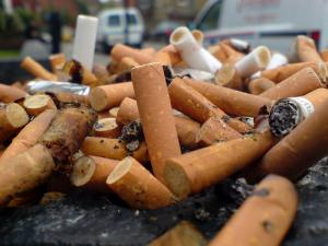 Carbon monoxide exposure from cigarettes: just one more reason to quit