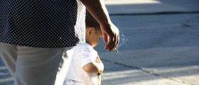 Arteries Damaged In Children Exposed To Second Hand Smoke
